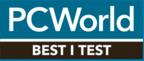 Best i test 2016